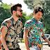Το χαβανέζικο πουκάμισο είναι must αυτό το καλοκαίρι