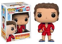 Funko Pop! Mitch Buchannon