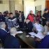 Comenzó la reunión de los empresarios con los trabajadores azucareros