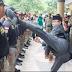 Walikota Mataram Hajar Anggota Satpol PP