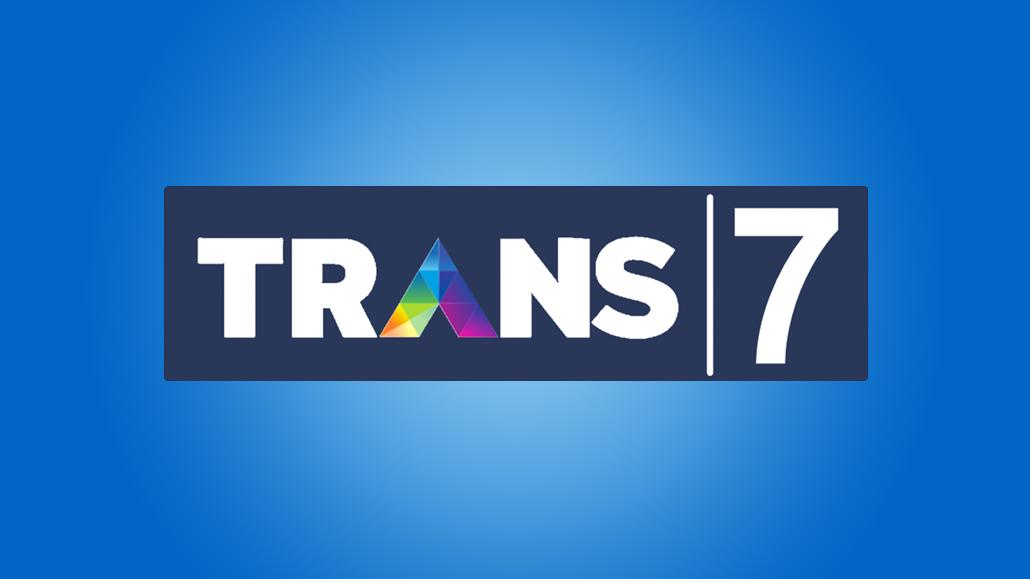 Nonton TV Trans7 Streaming Gratis