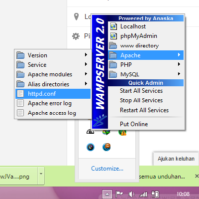 CodeIgniter   Remove index.php from URL using htaccess