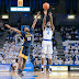 UB men's basketball rolls past Coppin State in return to Alumni Arena