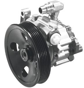 8 Komponen Power Steering Hidrolik dan Fungsinya