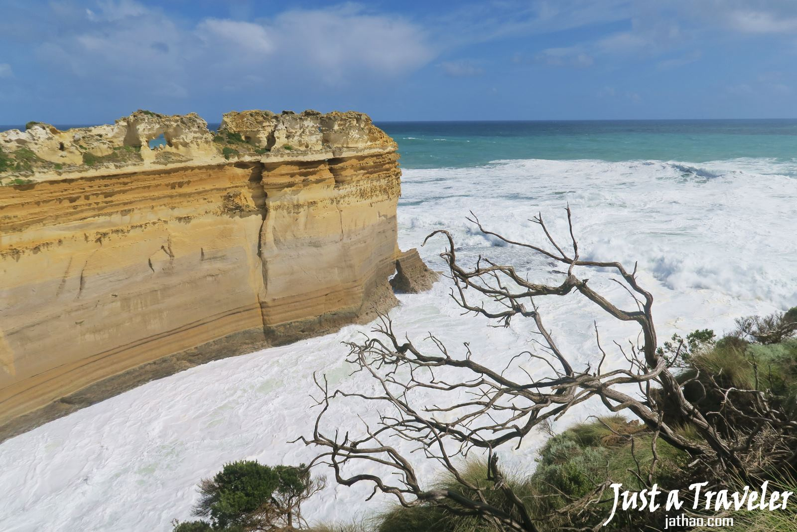墨爾本-大洋路-景點-阿德湖峽-Loch-Ard-Gorge-推薦-一日遊-二日遊-自由行-行程-旅遊-跟團-交通-自駕-住宿-澳洲-Melbourne-Great-Ocean-Road-Travel-Tour-Australia
