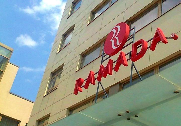 Hotel Ramada Cluj