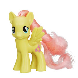 My Little Pony 2-pack Fluttershy Brushable Pony