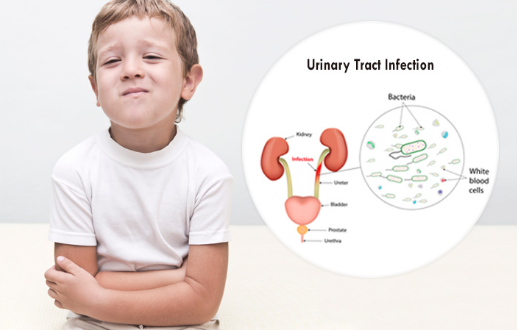 10 Cara Mengobati & Mencegah Infeksi Saluran Kemih (ISK) pada Anak