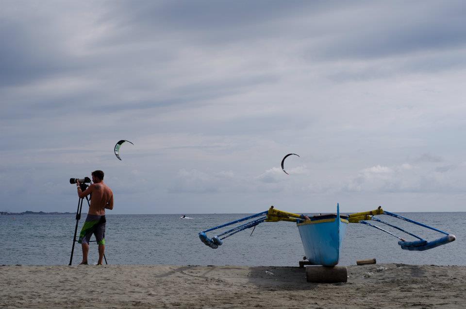 Pinget Beach, Puro Island