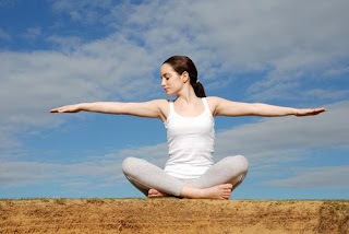 Manfaat Senam Yoga