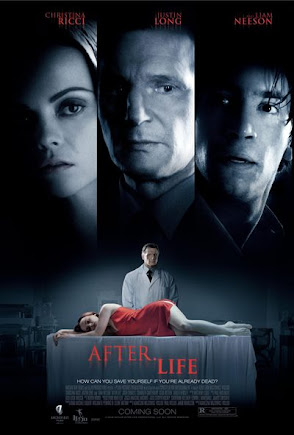 After Life [Despues de la Vida] DVDRip Latino Descargar 1 Link [2009]