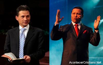 Cash Luna y Guillermo Maldonado falsos profetas