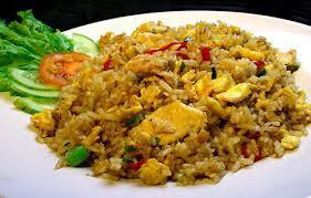 Nasi goreng ialah makanan khas Indonesia yang sudah populer diseluruh dunia Resep Cara Membuat Nasi Goreng Terbaru