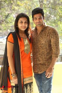 Karam Dosa Telugu Movie Press Meet Stills  0008.jpg