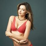 Miranda Kerr   Photoshoot For Wonderbra 2014