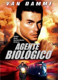Agente Biológico – Dublado