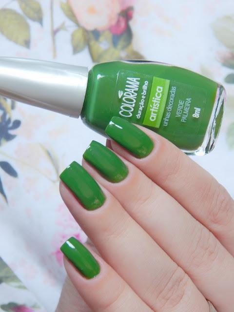 esmalte-verde-da-colorama