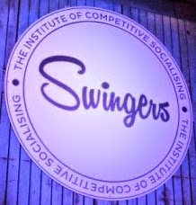 Swingers Indoor Crazy Golf in London