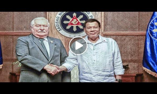 GANITO KATINDI IMPLUWENSIYA ni Pres. Duterte! IBANG BANSA PINA...