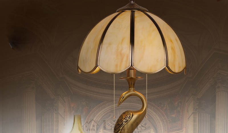 Home Living Inspiration: Tiffany Lamps