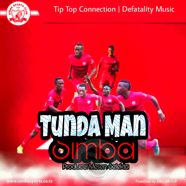 Download Mp3 Song One Man By Singaa: Simba Mp3 Music Download