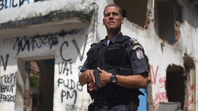 Al menos 15 muertos tras una huelga policial en Brasil
