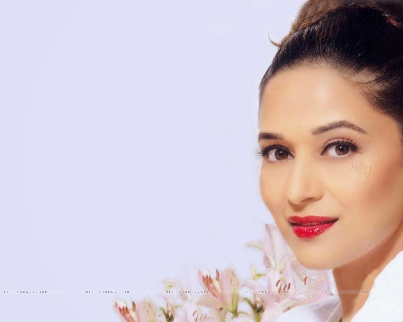 Katrina Kaif Madhuri Dixit Desktop Wallpapers-7409