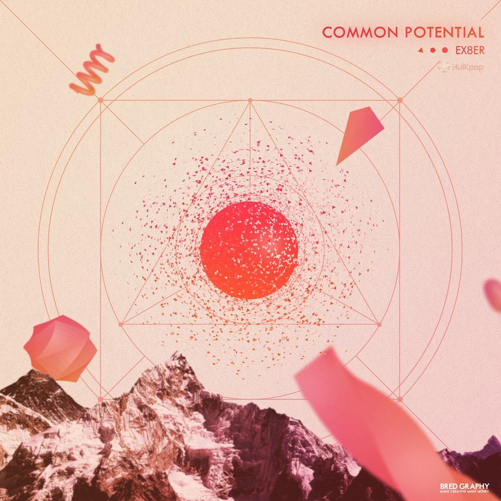 Ex8er – Common Potential