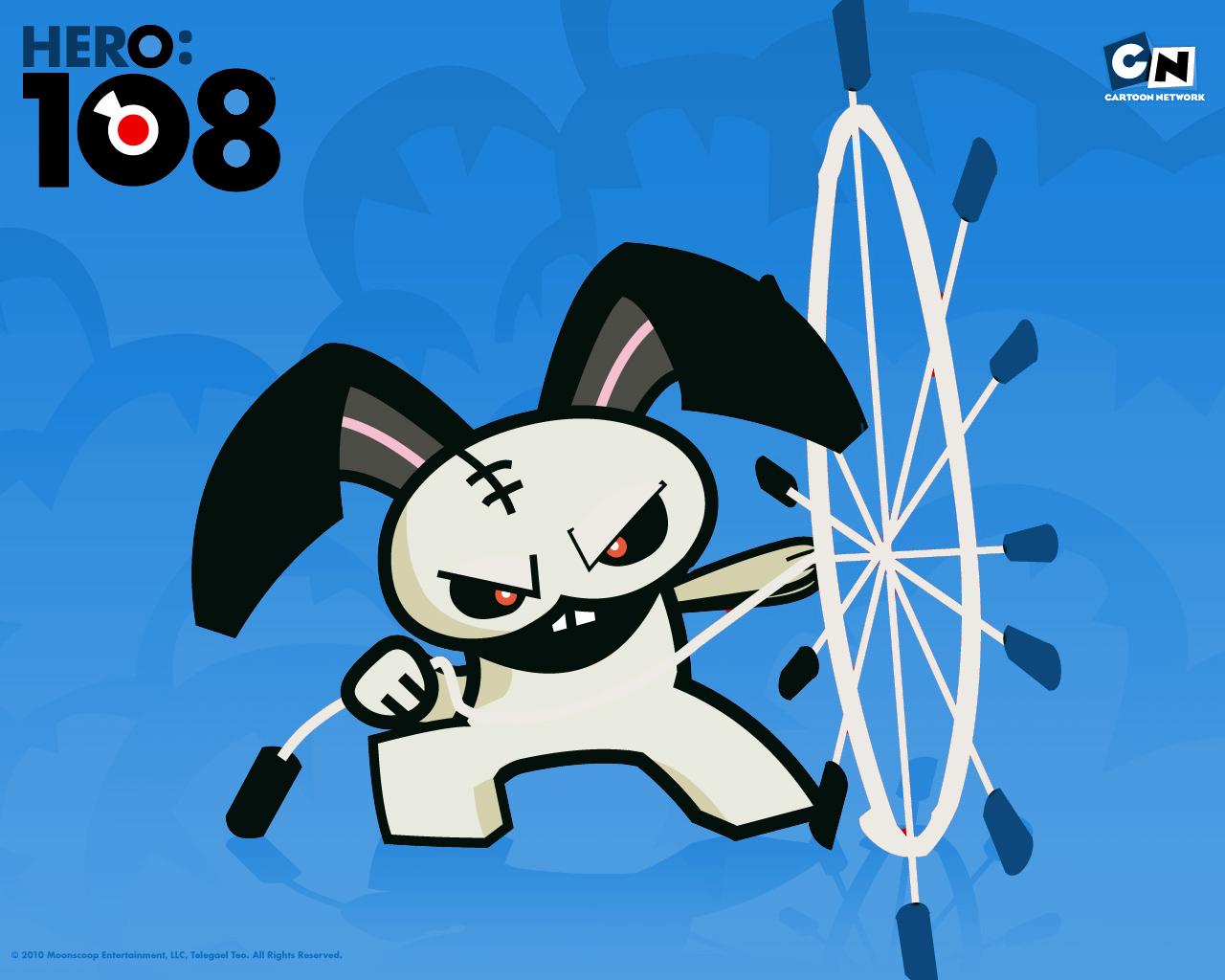Hero 108 Characters Cartoon Network Hd Wallpapers Cartoon Wallpapers