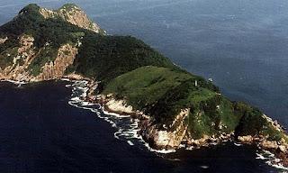 ilha da Queimada Grande (yılan adası)