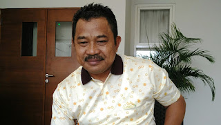 Jack Morsa Nakhodai Golkar Sumbawa