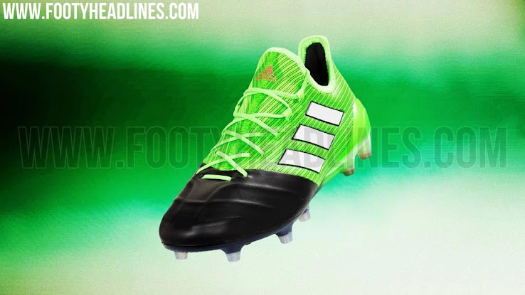 76b24d148624 Insane Adidas Ace 17 Leather Turbocharge Pack 2017 Boots Leaked ...