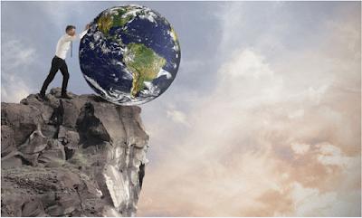 """لن تصدق ذالك علماء نهاية العالم قريب جدا و """"يوم القيامة"""" 30 ثانية شاهد الموضوع الكارثي جدا"""