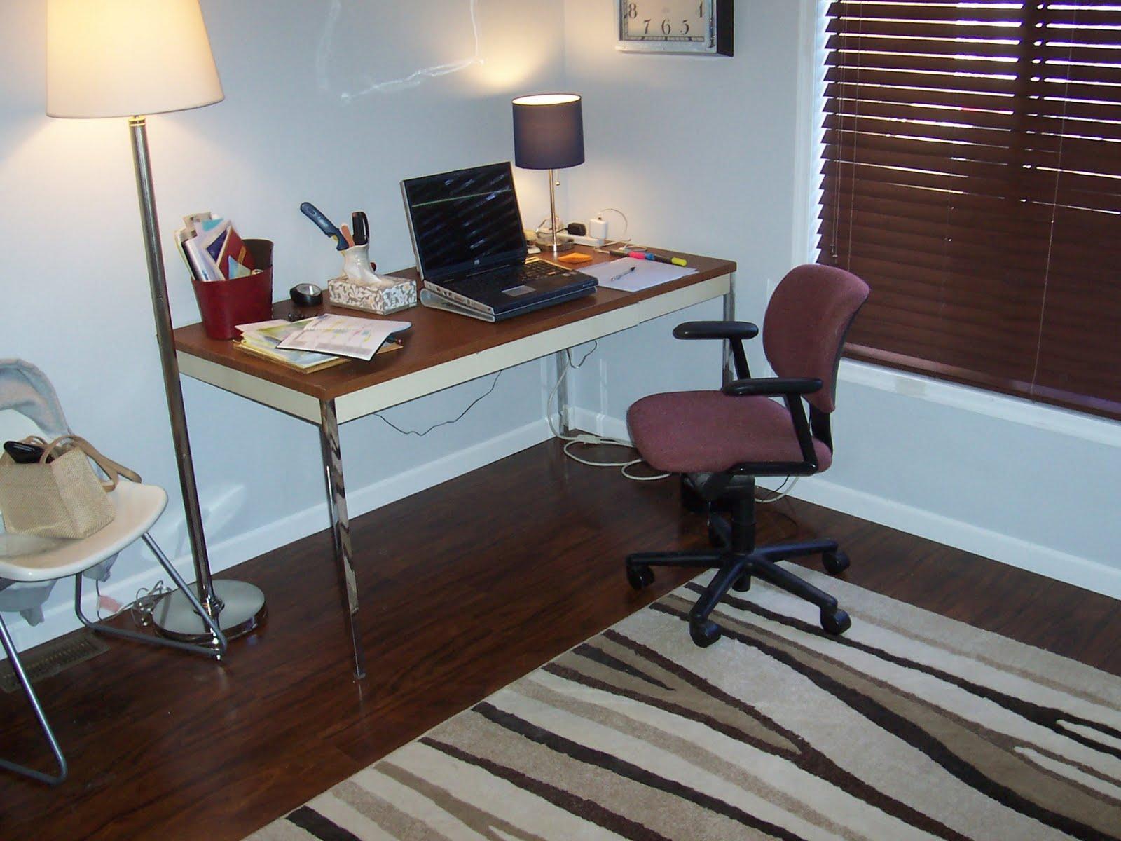 Johns Az Lisa S New Home Office