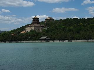 ทะเลสาบคุนหมิงพระราชวังฤดูร้อน (Summer Palace)