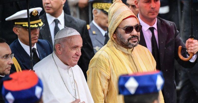 الملك محمد السادس يدعو إلى التعارف والتربية لمواجهة التطرف