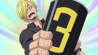 One Piece - Episódio 878