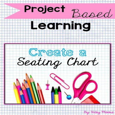 project based learning product from TPT