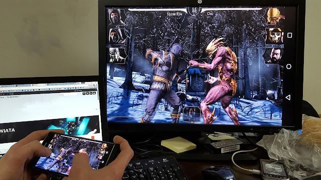 Videojuegos rpg android