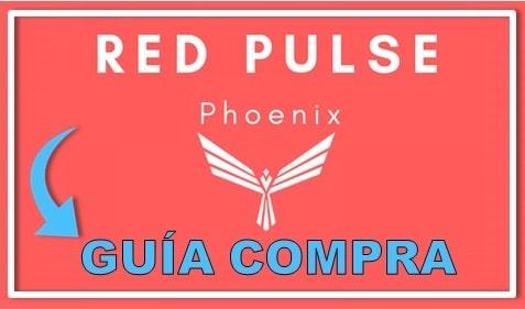 Comprar Red Pulse Phoenix (PHX) Tutorial Actualizado Español Paso a Paso