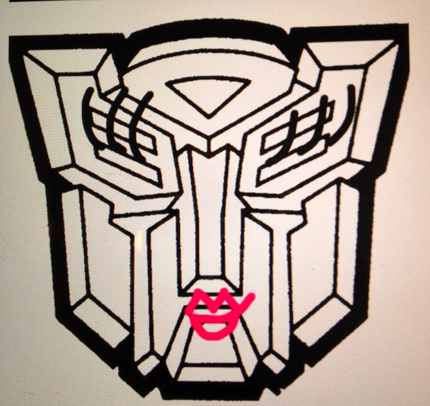 Thompson S Transformers Bead Of The Month October