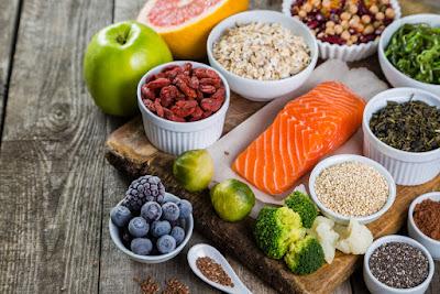 Jaga Kesehatan Ginjal Anda Dengan mengonsumsi makanan yang sehat