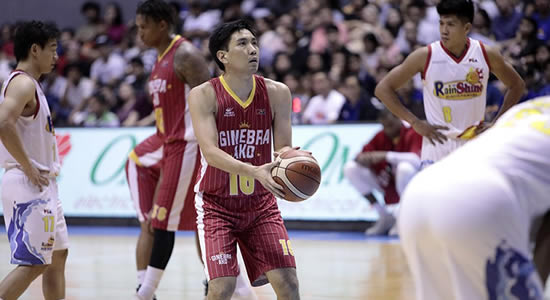 Video Playlist: Jeff Chan 21 points Game highlights vs ROS 2018 Commissioner's Cup