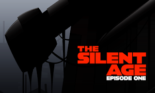 The Silent Age Apk - Free Download Android Game