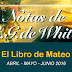 Notas de Elena de White | 2do Trimestre 2016 | Mateo | PDF