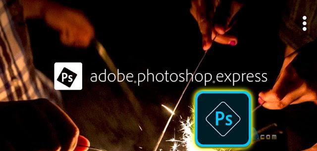 Adobe Photoshop Express Premium v3.1.105
