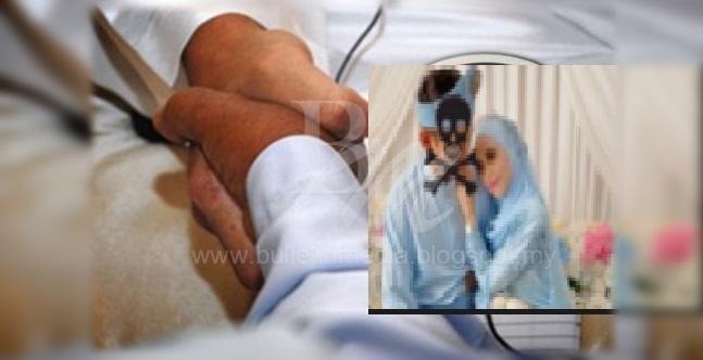 Selepas 3 Bulan Menikah Baru Aku Tahu Rupanya IsteriKu Adalah Cucu Ku Sendiri