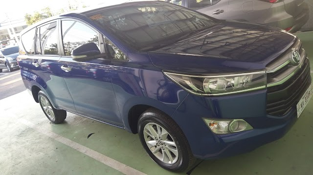 Toyota Batangas Fast Approval