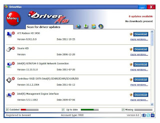 DriverMax
