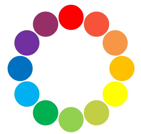 Guía Básica para Principiantes: Los Colores de la Glasa (1ª parte)